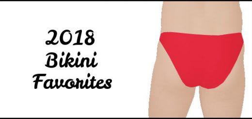 2018 Bikini Favorites