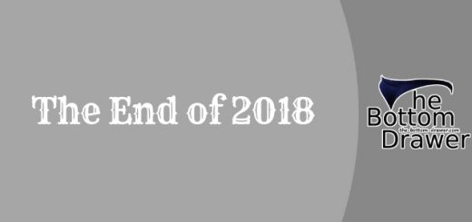 The End of 2018