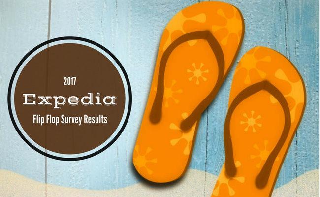 2017 Flip Flop Survey Results