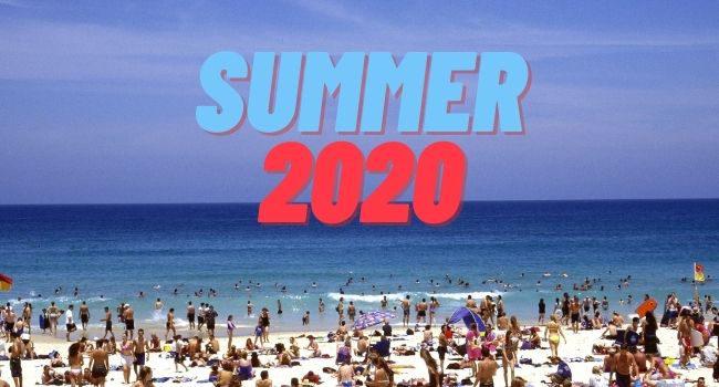Swim Bikini Brief Summer 2020