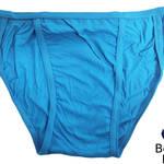 Hanes comfort flex fit string bikinis front