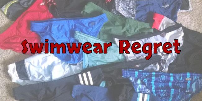 Swimwear Regret
