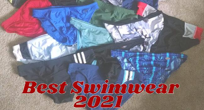 Best men's swimwear 2021