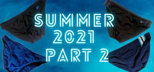 Summer 2021 swim brief part 2